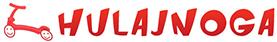 Logo Przedszkole Hulajnoga